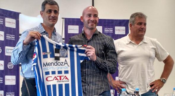 Gallego Méndez