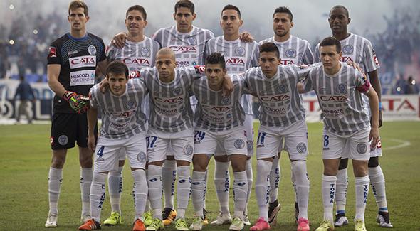 Uno x Uno vs. Belgrano