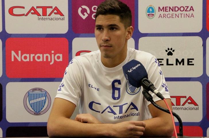 Tomas Cardona Godoy Cruz